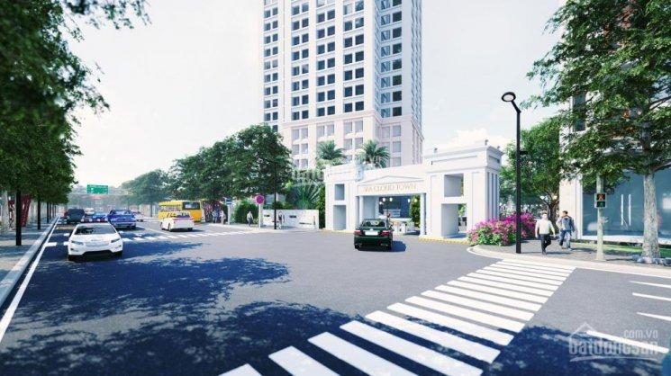 Phối cảnh dự án Imperium Town Nha Trang